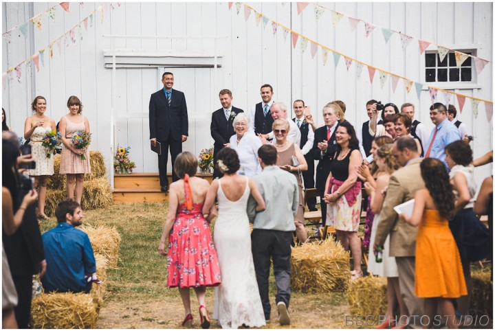 Harding Farm Wedding Photographer