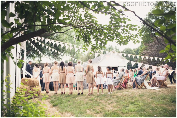CT NY vintage farm wedding photography