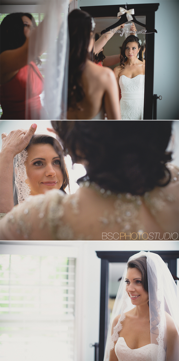 beautiful CT bride wedding photography