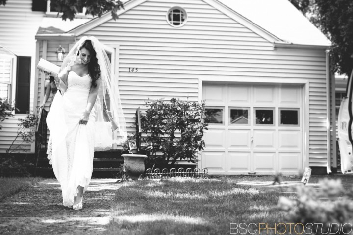 Stratford connecticut beautiful bride photo