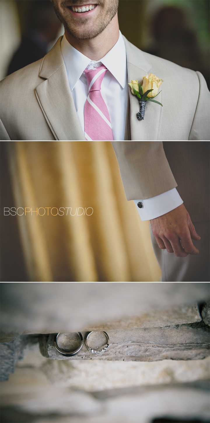 Modern CT groom pictures