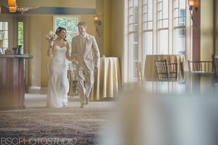 Modern creative beautiful Connecticut wedding photography Waterview photos
