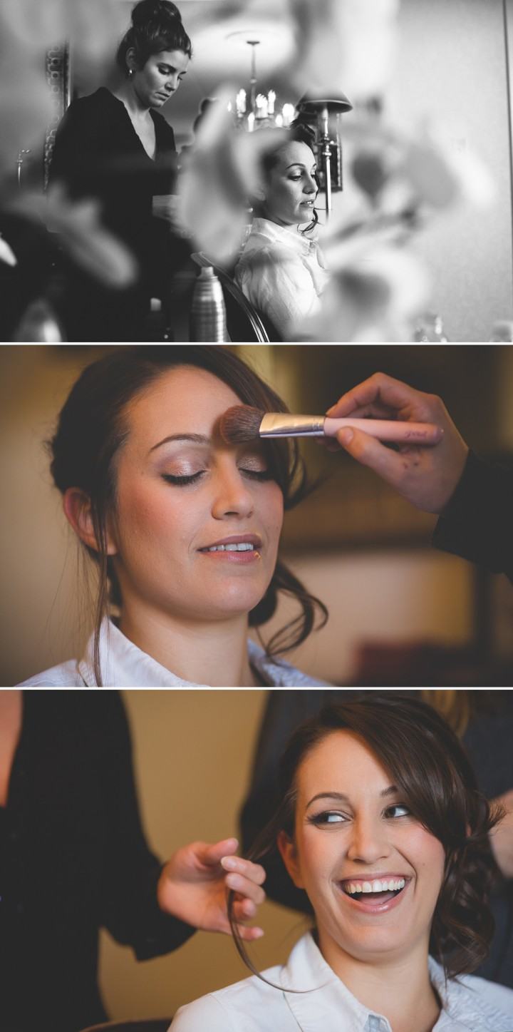 Connecticut wedding photojournalism documentary photographer bride preps