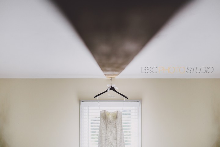 Boutique CT documentary wedding dress photography